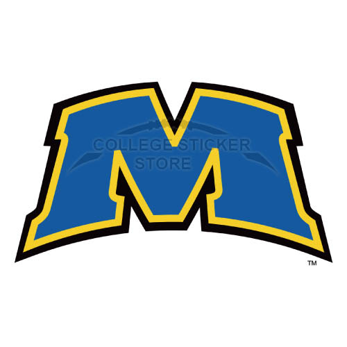 Personal Morehead State Eagles Iron-on Transfers (Wall Stickers)NO.5187